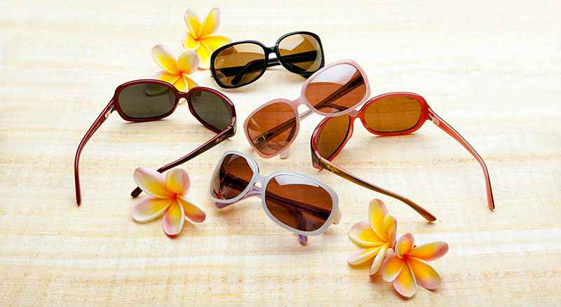 Maui Jim rainbow falls
