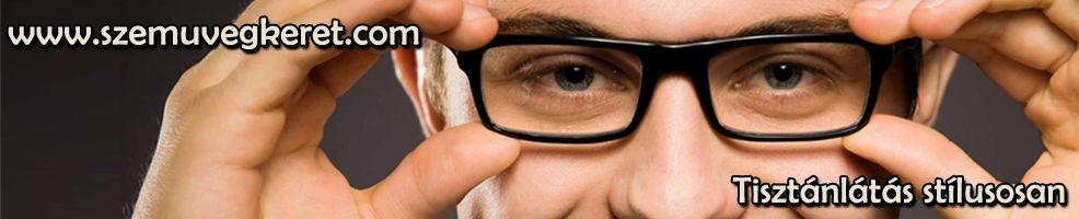 optikai szemüvegkeretek