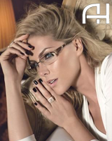 Ana Hickmann szemüvegkeret