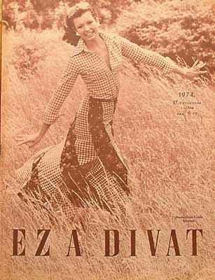1974 Ez a divat