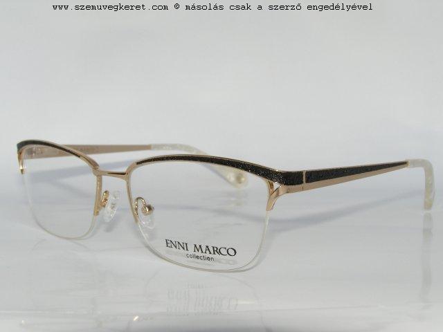 Enni Marco 11-402 01. Enni Marco optikai szemüvegkeret 25777a1bfc