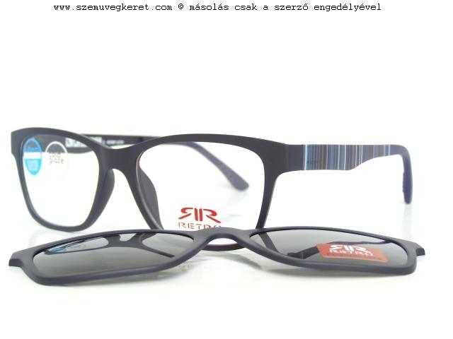 Applikátor szemészeti szemüveg mágneses, A hyperopia